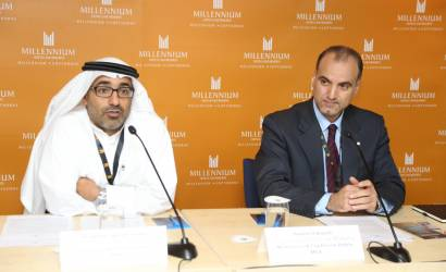 Millennium & Copthorne launches three new brands in Middle East