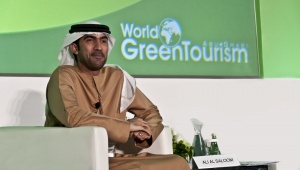 Emirati youth urged toward hospitality careers at World Green Tourism