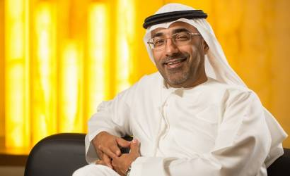 Ali Hamad Lakhraim Alzaabi takes Outstanding Services to Tourism title at World Travel Awards