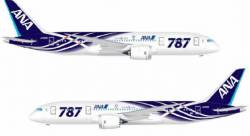 Paris Air Show: ANA expects Dreamliner summer delivery