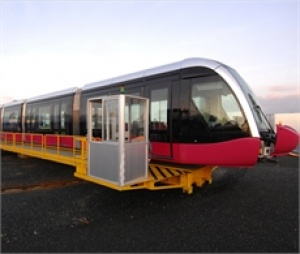 Alstom delivers first Citadis tramset to Greater Dijon urban area
