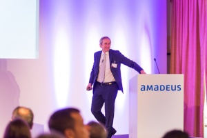 Amadeus Rail Forum 2014: Ever closer union?