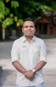 New sales director for Amilla Fushi Maldives