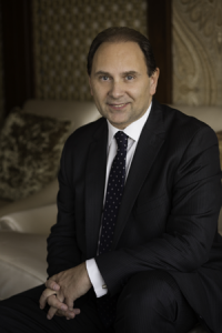 Breaking Travel News interview: Andreas Jersabeck, general manager, Conrad Dubai