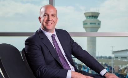 O'Brian to head Airports Council International in Latin America