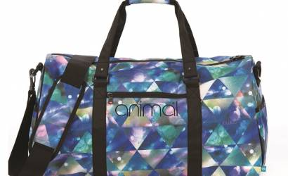 Breaking Travel News investigates: Animal launches new range of stylish cases