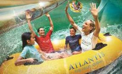 Atlantis, The Palm to expand Aquaventure