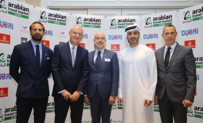 ATM 2019: Reed Travel Exhibitions launches Arabian Travel Week