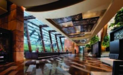 WTTC raises its green credentials for 2011 Summit