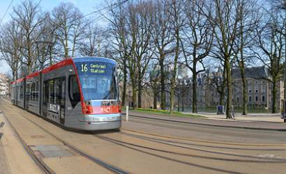 Siemens wins its first contract for the new Avenio tram generation