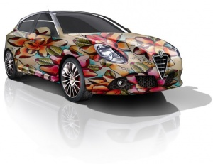 Avis reveals exclusive ArtCar available to rent in the UK