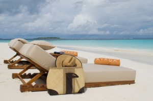 Ayada Maldives seeks to mix luxury with environmental responsibility