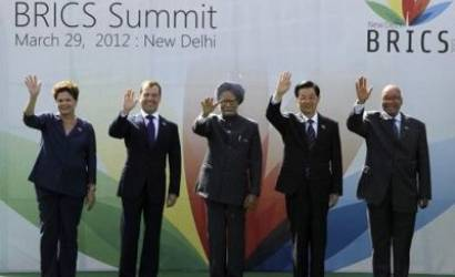 BRICS agree to focus on tourism