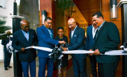 S Hotel Jamaica opens in Montego Bay