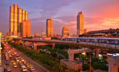 World Sports Destination Expo set for Bangkok