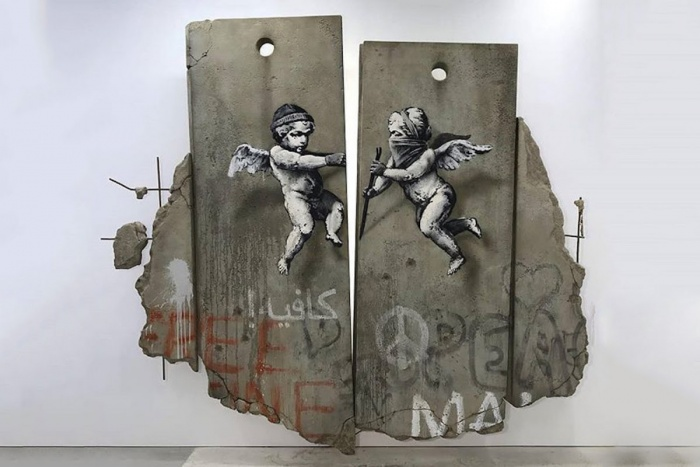 WTM 2018: Banksy to make debut at industry leading event