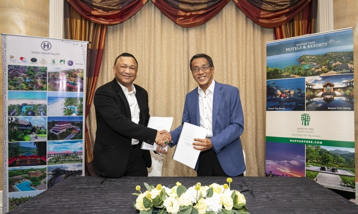 Banyan Tree eyes Myanmar expansion with new joint venture