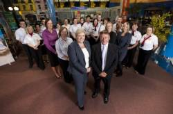 Barrhead Travel to double workforce