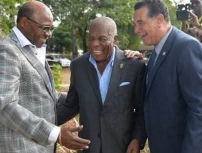Small suppliers key to Jamaica tourism future argues minister
