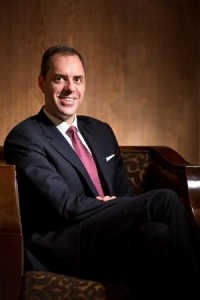Breaking Travel News interview: Bede Barry, General Manager, Conrad Macao, Cotai Central