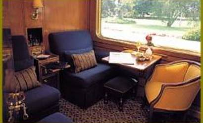 Unprecedented Blue Train offers