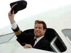 John Travolta joins Bombardier as Brand Ambassador