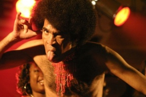 Boney M frontman Bobby Farrell found dead in St Petersburg hotel room