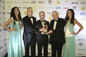 Bookassist takes top World Travel Award