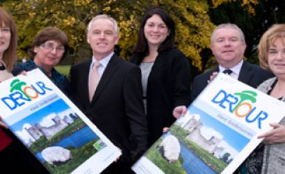 Boyne Valley on the map for largest German tour operator
