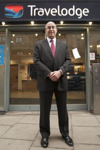 New chairman appointed as Travelodge battles back toward black