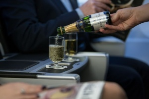 British Airways to serve Champagne de Castelnau Reserve Brut NV in Club Europe