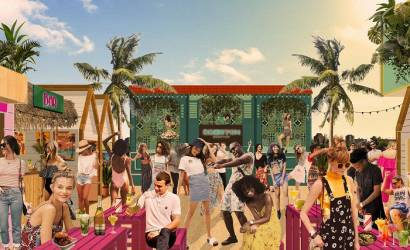 Brixton Beach set to return to London later this month