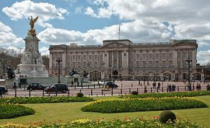 Buckingham Palace to become luxury hotel?