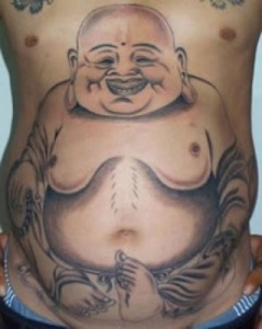 Thailand calls for ban on tourist Buddha tattoos
