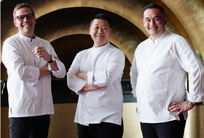 Jumeirah Group welcomes three new celebrity chefs to Burj al Arab