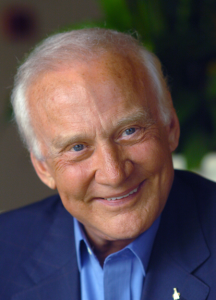Buzz Aldrin to dine with guests under the stars at Soneva Kiri