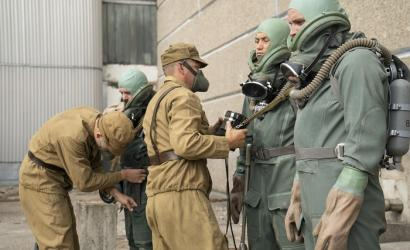 HBO series Chernobyl showcases Lithuania film potential