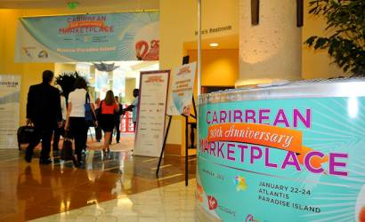 Caribbean Marketplace celebrates increase in visitor numbers