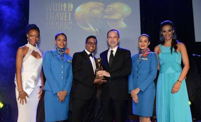 World Travel Awards winners celebrate at Kempinski Seychelles Resort