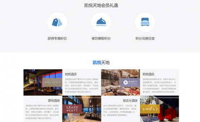 Ctrip Group partners with Hyatt for online store
