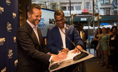 NYC & Company signs tourism partnership with Cape Town