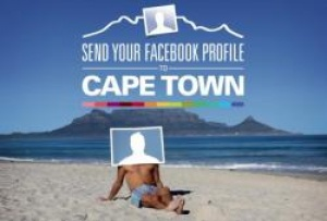 A virtual invasion of the Cape