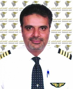 New appointment for Oman Air