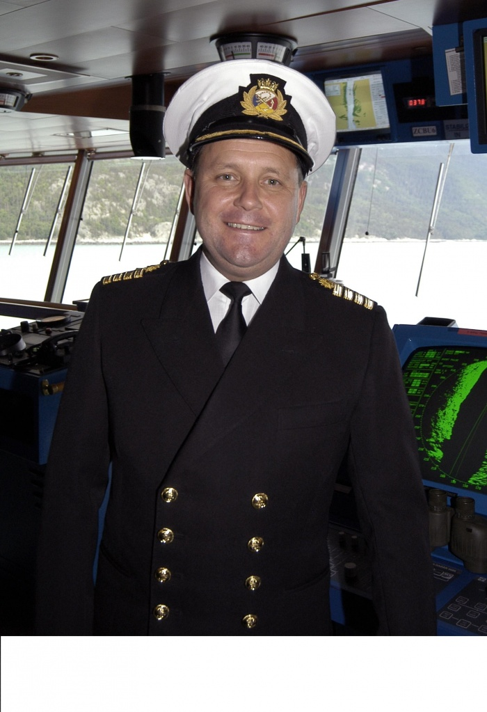 All Car Names >> P&O Cruises names team for new ship | News | Breaking Travel News