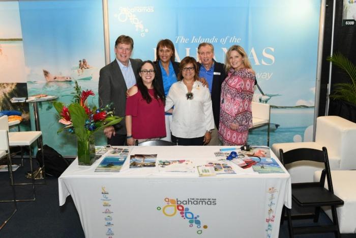 Baha Mar Events 2020.Preparations Begin For Caribbean Travel Marketplace 2020