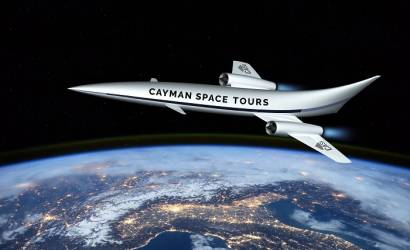 Cayman Islands set to become space tourism capital of Caribbean