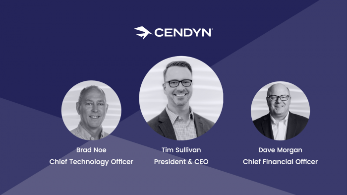 Sullivan appointed chief executive with Cendyn