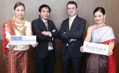 Centara Hotels signs for three new properties in Laos
