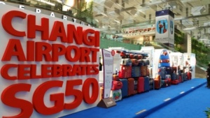 Breaking Travel News interview: Kelvin Ng, assistant vice president, Changi Airport