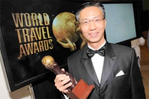 Frasers takes inaugural serviced apartments title at World Travel Awards